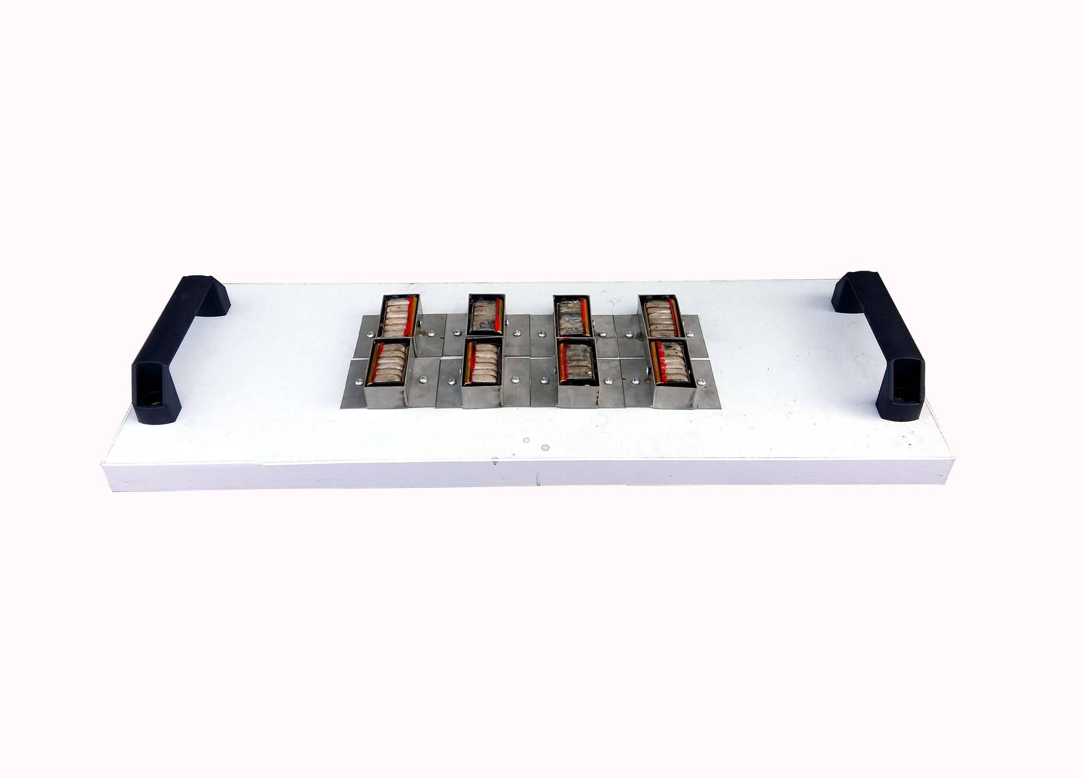 新能源汽车电池解剖模型